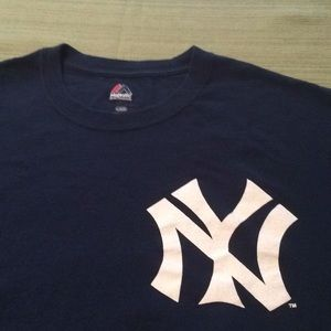 NEW YORK YANKEES BASEBALL TEAM BEAUTIFUL TOP